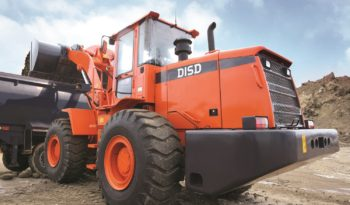 Doosan Disd SD300 full